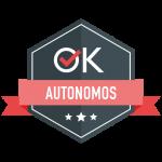Logo Ok Autónomos